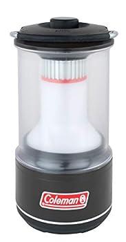 Clm02 #Coleman UK Coleman Lanterne LED 800 lumens, super lumineuse haute puissance, lanterne de camping portable ? Noir, petite taille