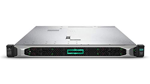 Best Price HPE - PROLIANT SERVERS Dl360 Gen10 4210 1P 16G Nc 8Sff