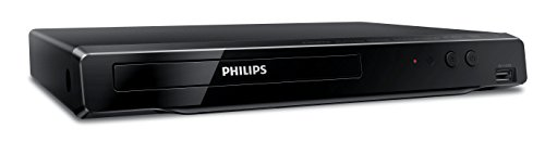 Find Discount Philips BDP2501/F7 Blu-Ray DVD Player with Built in Wi-Fi and Video upscaling to HD