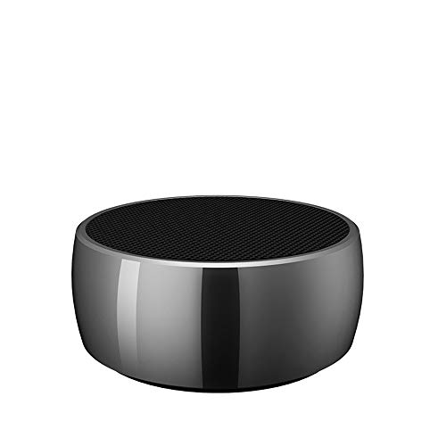 Bluetooth luidspreker Bluetooth luidspreker metaal computer audio car subwoofer draadloze speaker Bluetooth 2.1 Bluetooth draagbare luidspreker Outdoor Mini Wireless voor iPad Mac tabletten