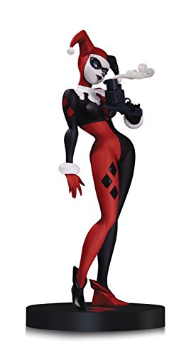 DC Collectibles DC Comics Designer Series: Harley Quinn by Bruce Timm Statue