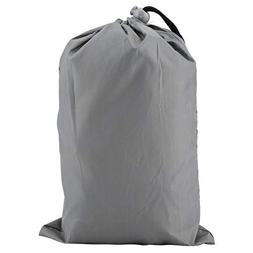 Topinc® tuinverwarming stofdicht waterbestendig opstahulp propaan regenbescherming duurzaam stofbescherming 106 x 228 cm