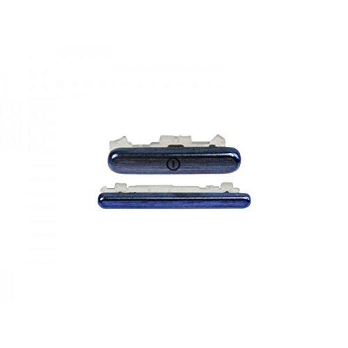 Samsung - Set Boutons Samsung Galaxy S3 Bleu - 0583215026749