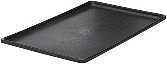 small plastic pan