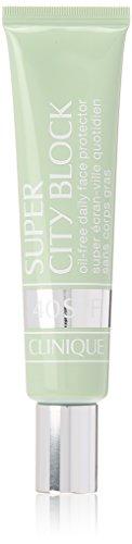Clinique Gesichts-Sonnencreme Super City Block SPF40, 1er Pack (1 x 40 ml)