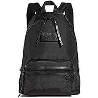 Marc Jacobs Women's The DTM Large Backpack (Black)