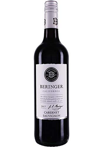 Beringer Classic Cabernet Sauvignon - Pack por 6 botellas