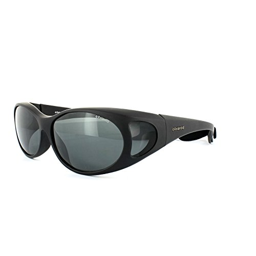 Polaroid Suncovers Sonnenbrillen P8900 KIH Y2 Black Grey Polarized