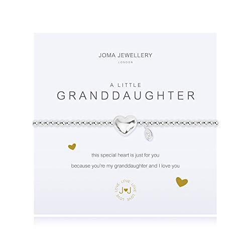 Joma Jewellery a Little Granddaughter Bracelet