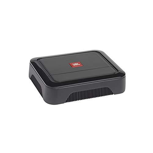 JBL Club A600 Monoblock Subwoofer Endstufe Auto Verstärker - 600 Watt Mono 1-Kanal Mini