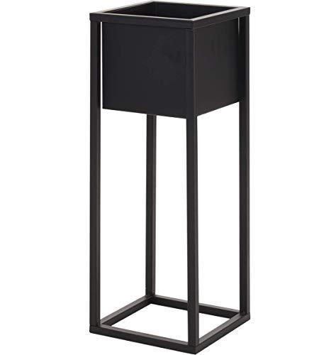 made2trade Hochwertiger Blumentopf aus Metall - Höhe 50cm