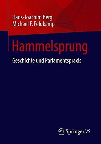 Hammelsprung: Geschichte und Parlamentspraxis (German Edition)