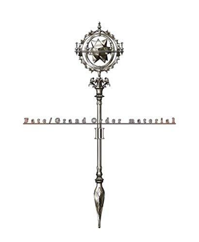Fate/Grand Order material III【書籍】