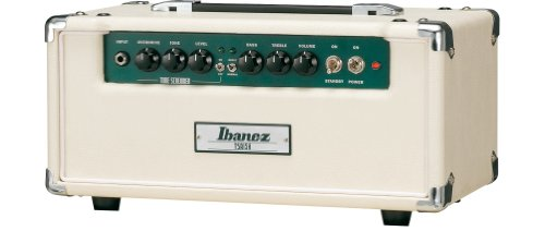 Ibanez TSA15H Tube Screamer Amp (15 Watt) Vollröhrentopteil