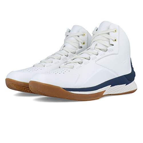 Under Armour Curry 1 Lux Mid Zapatilla Baloncesto - 42