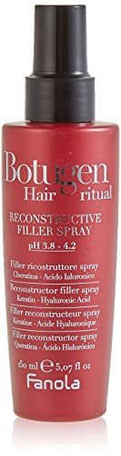 Fanola Botugen Ricostruzione Botolife Filler Spray Per Capelli - 150 Ml