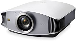 Sony VPL-VW50 SXRD 1080p Home Theater Front Projector