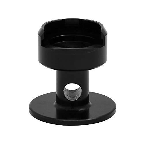 VRDN de alta calidad Tapa de la bujía de la herramienta de la herramienta de la herramienta de la herramienta de la herramienta de la bobina de aluminio para b.m.w 1200gs F800GS F700GS F650GS R1150GS