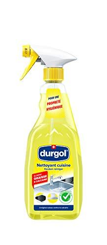 Durgol 113 Nettoyants ménagers, Voir Photo, 500 ml (Lot de 1)