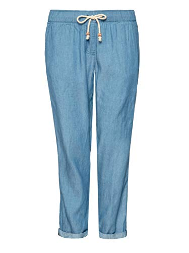Protest Damen Hose Louise Sky Denim XL/42