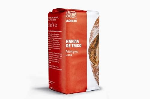 Moretó - Harina de Trigo 1 Kg