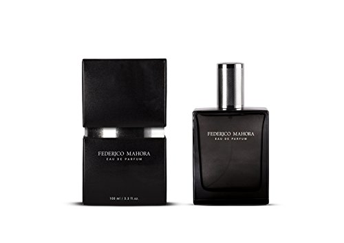 FM by Federico Mahora Eau de Parfum für Männer No 335 Luxury Collection 100ml