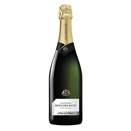 Champagne Blanc de Blancs - Bernard Remy
