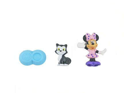 Fisher-Price Disney Minnie Mouse Bow Sweet Home - Figuras de Repuesto