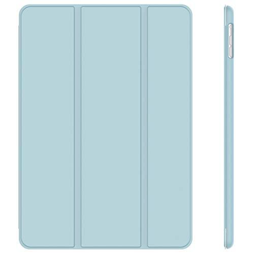 JETech Case for iPad Air 1st Edition (NOT for iPad Air 2), Auto Wake/Sleep, Light Blue