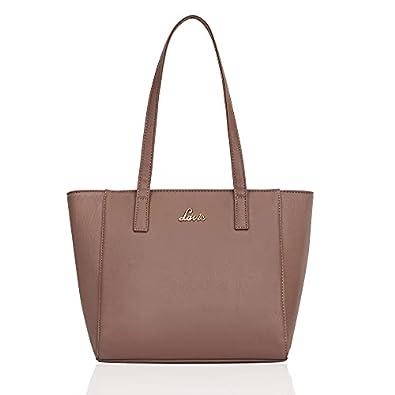 Lavie Betula Women's Tote Handbag (Dark Pink)