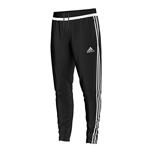 Adidas Tiro 15-Pantaloni tuta da allenamento da uomo