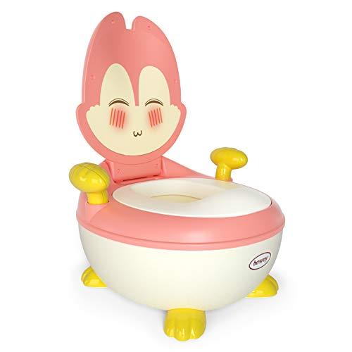 besrey vasino per bambini vasetto bambini pipi -rosa