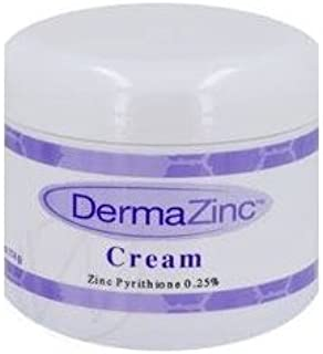 DermaZinc Cream - 4 oz
