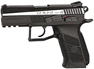 ASG CZ 75 P-07 Duty Airgun