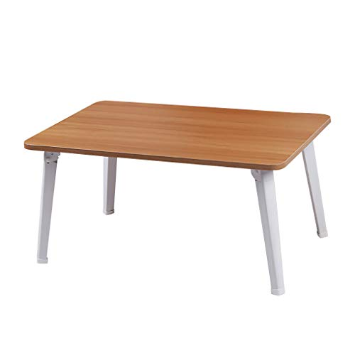 Sixpi Bed with Laptop Table Lazy Small Table Student Dormitory Table Folding Table