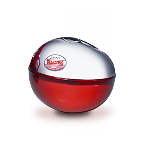 Dkny Red Delicious By Donna Karan For Men. Eau De Toilette Spray 3.4 oz: DONNA KARAN