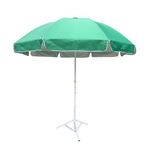 Parasols Außensonnenschirm geeignet for den Hof Sonnenschirm, Sonnenschirm, große runde Regenschirm