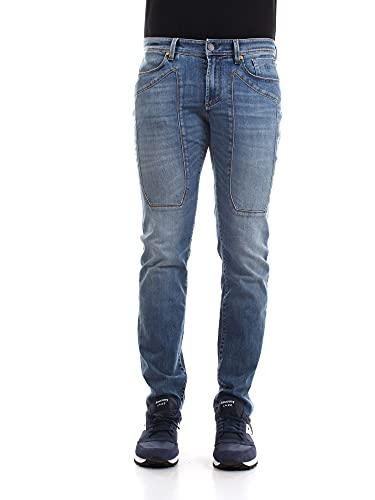 JECKERSON Jeans M-JKUPA077CJ192D620 Denim 31