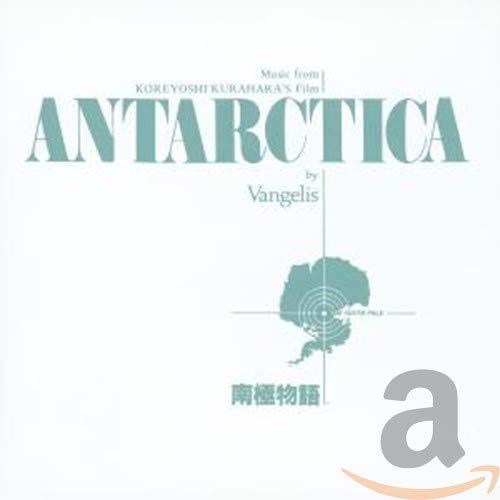 Antarctica: Music from Koreyoshi Kurahara\'s Film