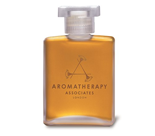 Aromatherapy Associates Deep Relax Bath And Shower Oil, 1.86 Fl Oz, with earthy Vetivert, soothing Camomile and…