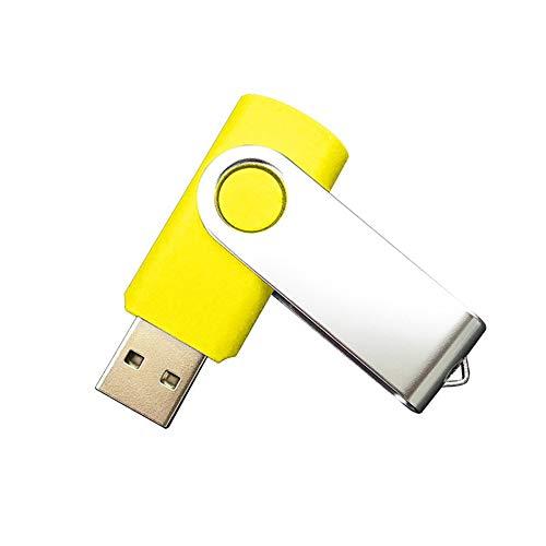 Ashley GAO Rotar 360 Grados Unidad Flash USB OTG Memory Stick Pen Smartphone Dispositivos de Almacenamiento de Memoria Micro USB U Disco