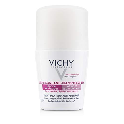 Vichy anti-transpirant beauty deodorante Roll-On