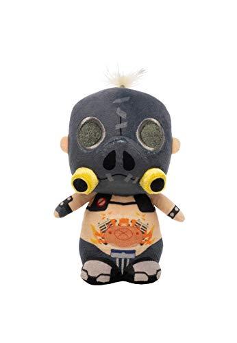 Funko 31386 Plushies: Overwatch: Roadhog, Multi