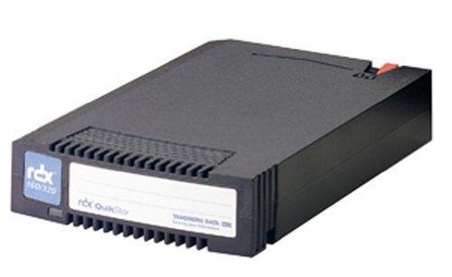 Tandberg RDX 160GB Kassette