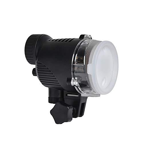 Sea frogs SF - 01 Flash Flash de 32 GN para cámaras submarinas submarinas de Sony Canyon
