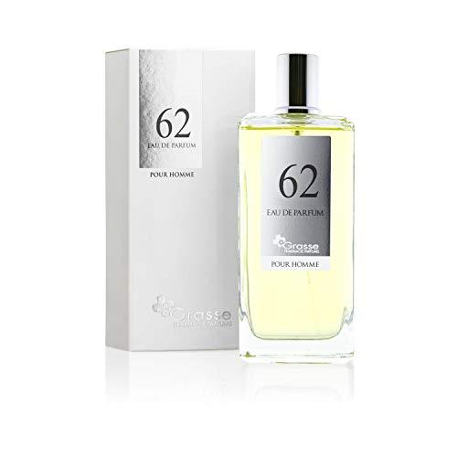 GRASSE Nº62 - Eau de Parfum - Hombre - 100 ml