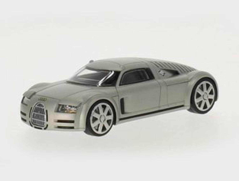 Audi pinkmeyer Concept (2000) Resin Model Car