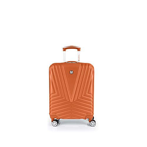 Gabol, Maleta, 50 cm, 30 Liters, Naranja