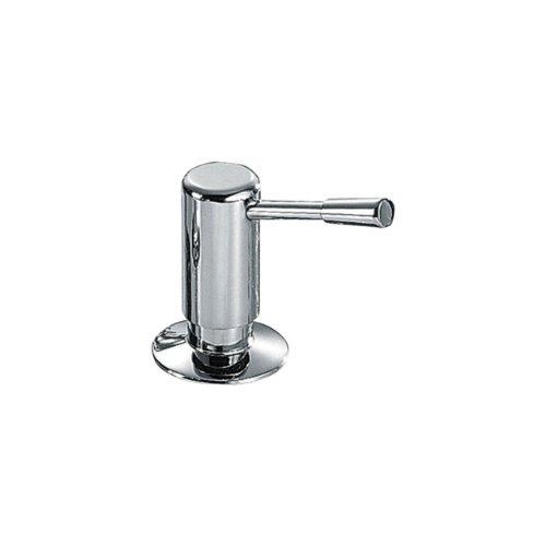 Franke 902-C Kitchen Solutions Seifenspender für Küchenspüle, Chrom
