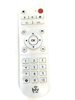 btv remote control 2